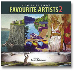 image of NZ favourtie artists